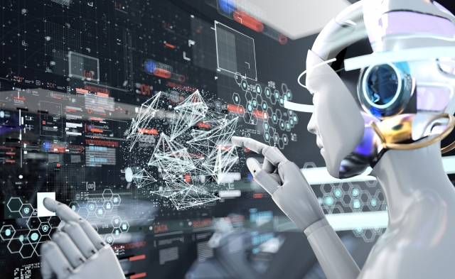 Pepperに会える!ソフトバンクがKanduに「Robot LAB」をオープン!